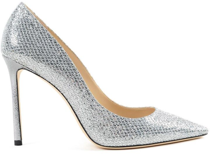 jimmy-choo-glitter-pumps-100mm