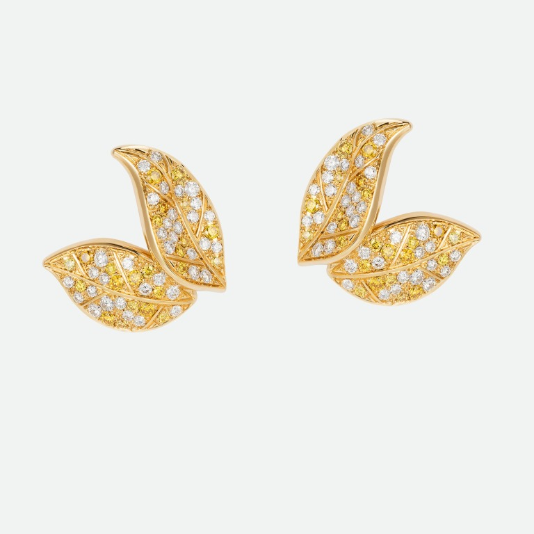 nadine-aysoy-petites-feuilles-earring-studs