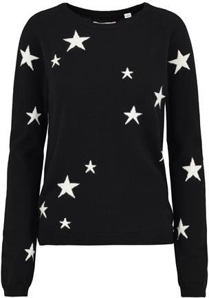 Chinti & Parker Star Sweater