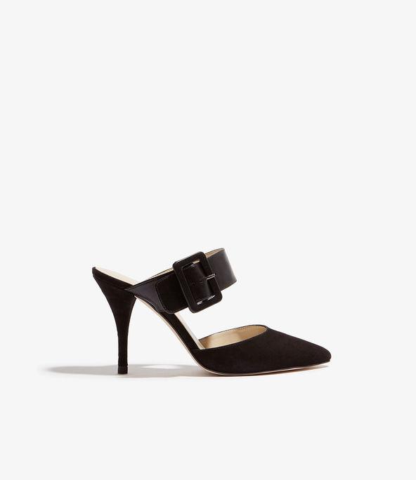 Karen MillenBuckle Mule Shoe