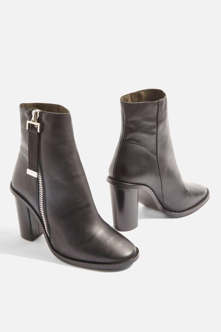 TopshopHero Ankle Boots