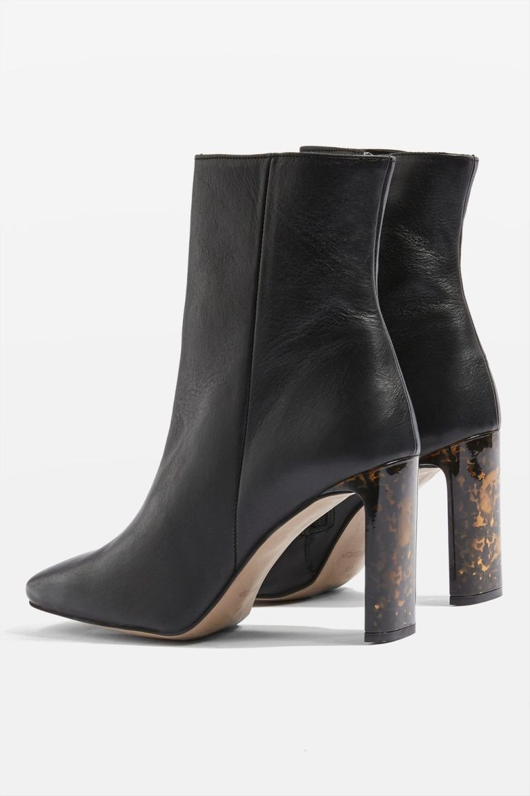 TopshopHibiscus Ankle Boots