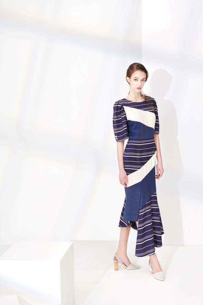 Fayewoo Varco Dress 2