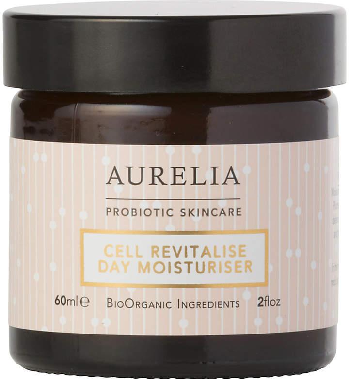 Aurelia Probiotic Skincare Cell Revitalise Day Moisturiser Day Cream