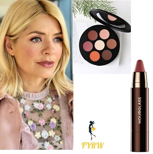 Holly willoughby make-up products