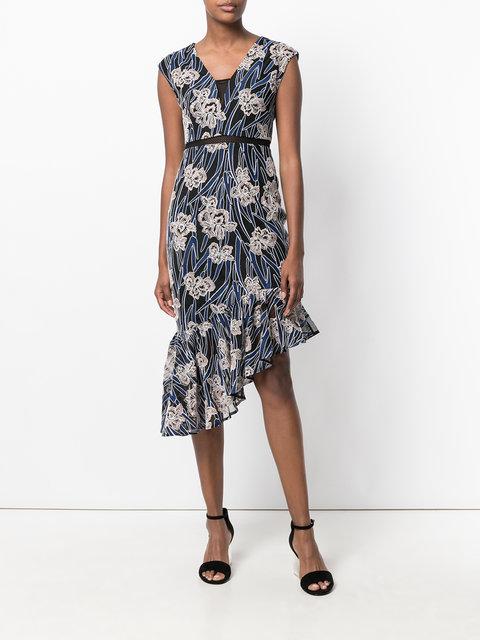 Three Floor Fleur Dress