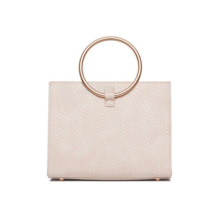 Abbott Lyonmoda top handle bag