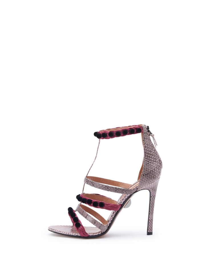 Samuele Failli Tia shoes