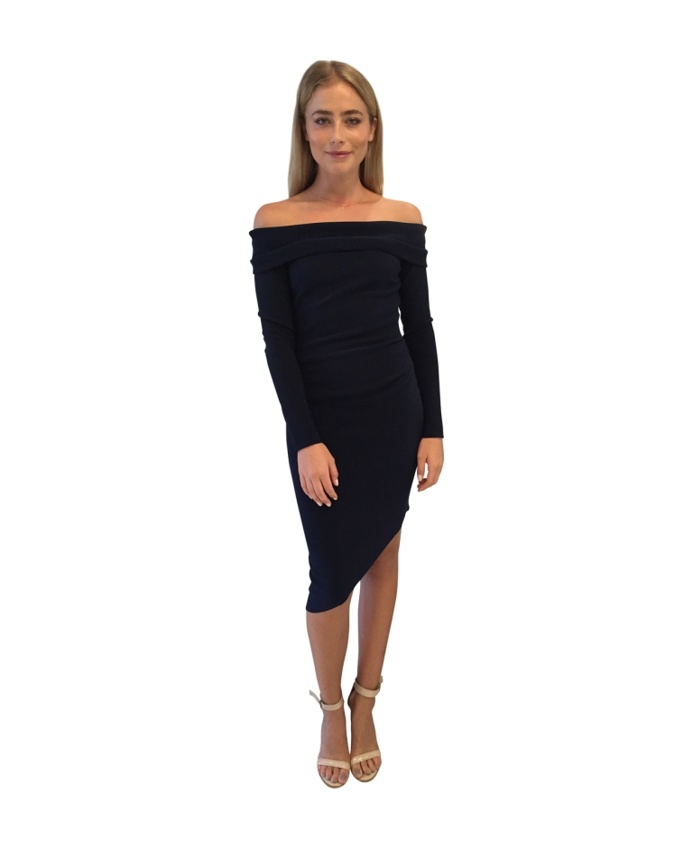 Bec and Bridge Montana Asymmetrical Dress