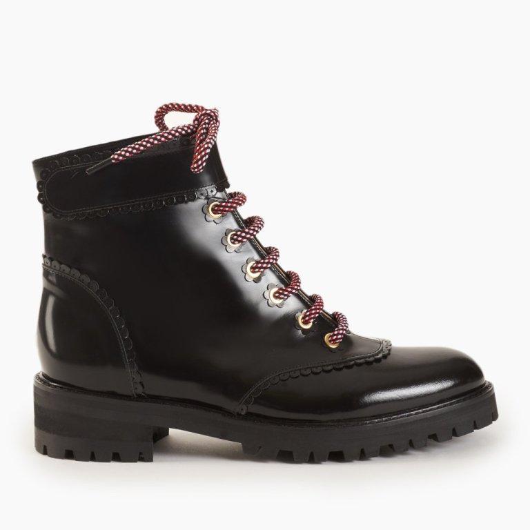 Camilla Elphick Heidi Boots