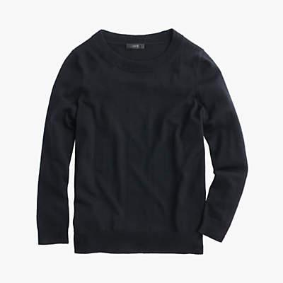 j.crew tippi merino wool jumper