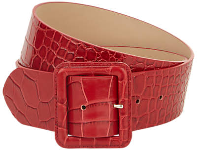 Hobbs Anya Leather Belt