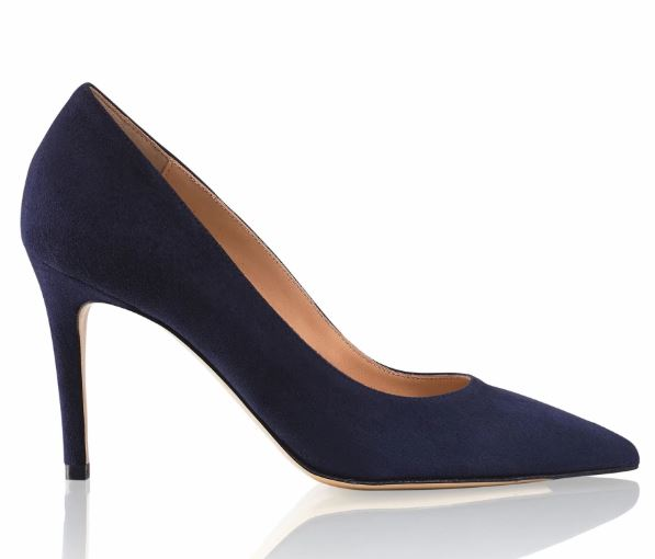 Russell and Bromley 85 Pump