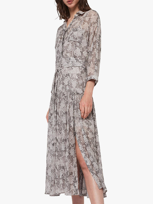 AllSaints Eley Midgard Dress v2