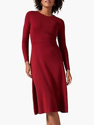 Phase Eight Mel Fit and Flare Dress