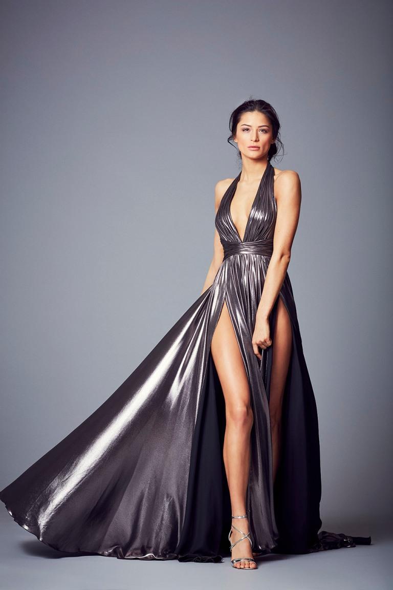Suzanne Neville Adora dress