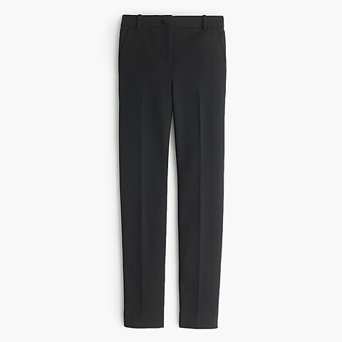 J Crew high-rise Cameron pant in four-season stretch