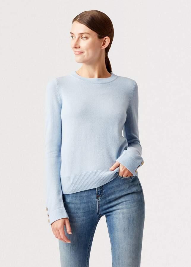 Hobbs Priya Wool Cashmere Sweater