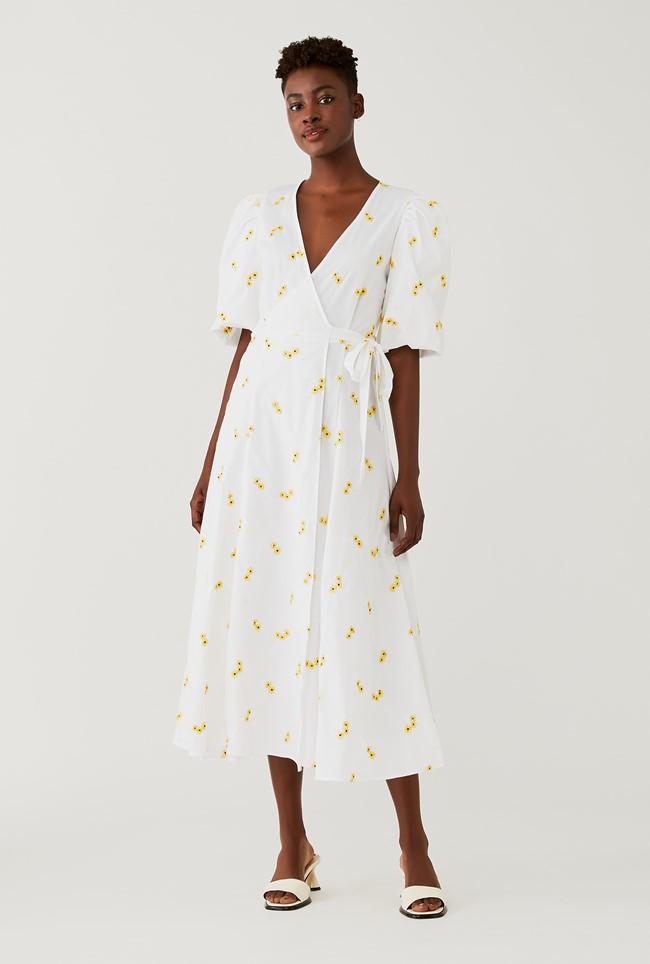 Ghost Lucinda Dress Daisy Pairs