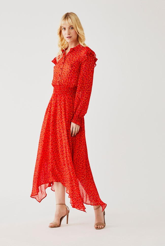 Ghost Audree Dress front