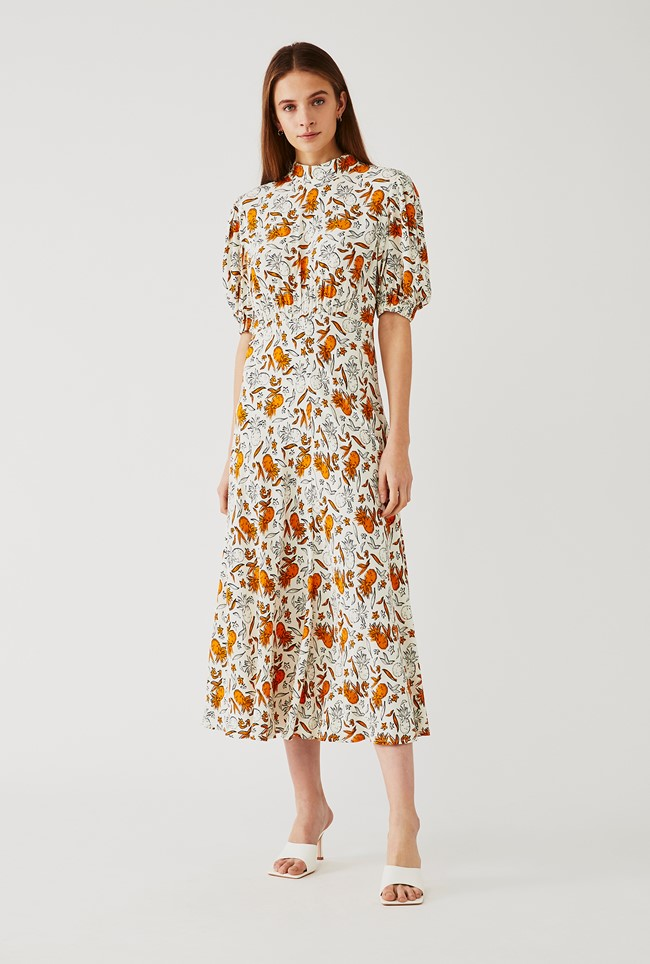 Ghost Luella Dress