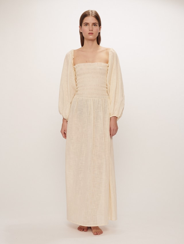 Cloe Cassandro Agatha Dress