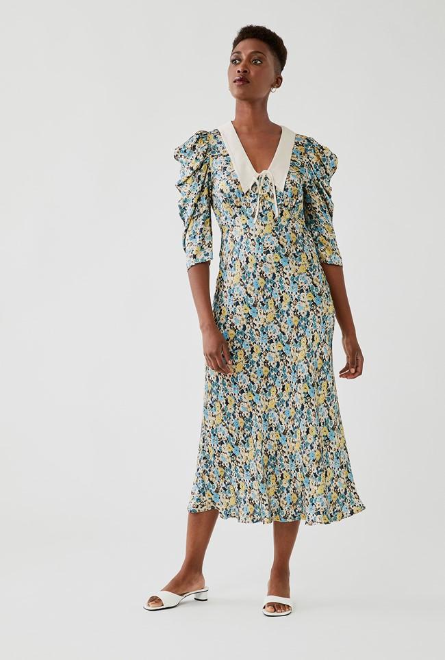Ghost Essie Dress