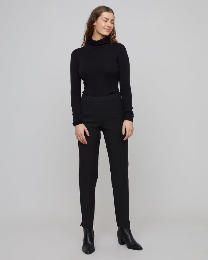 Jigsaw Modern Crepe Paris Trouser