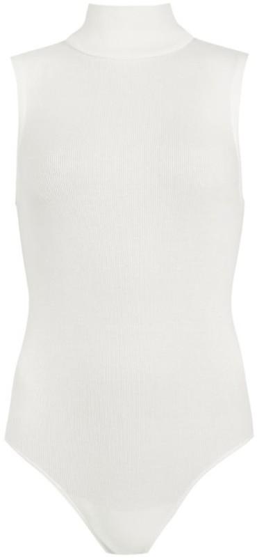AllSaints Raffi Rollneck Bodysuit