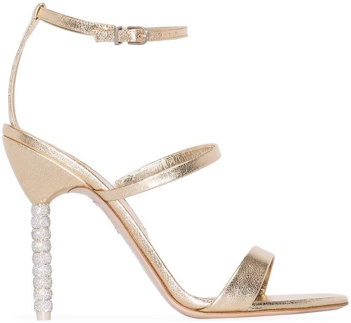 Sophia Webster Rosalind 85 sandals