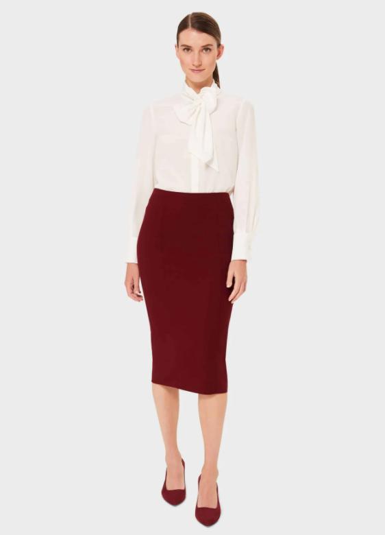 Hobbs Beatrice Skirt