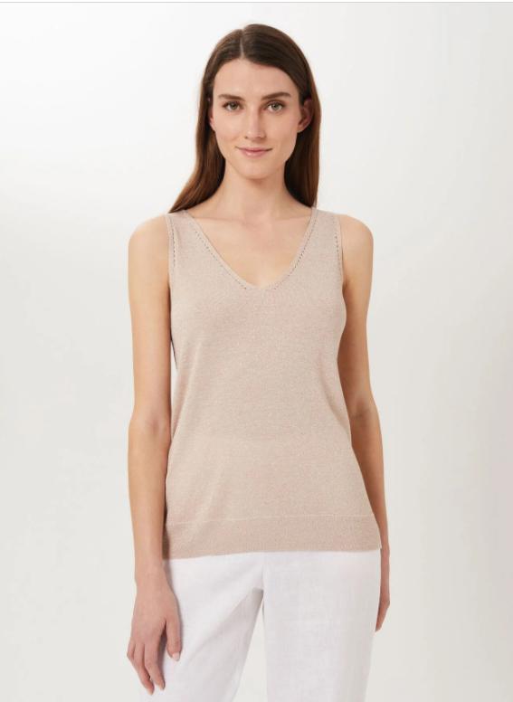 Hobbs Giselle Knitted Vest