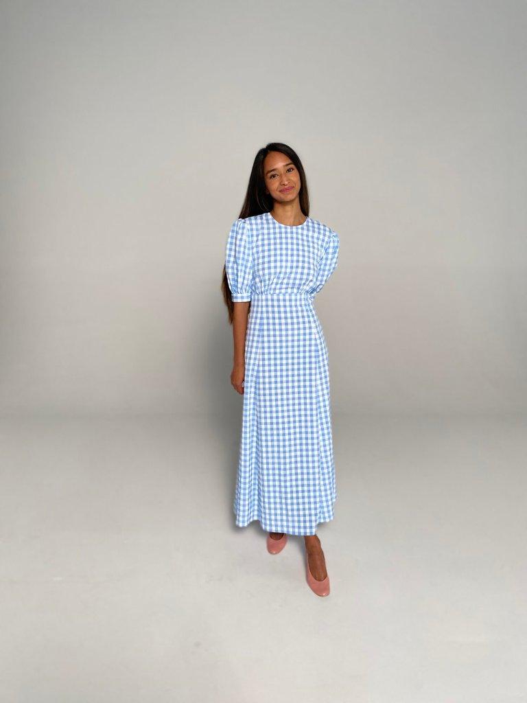 Franks The Michelle Dress