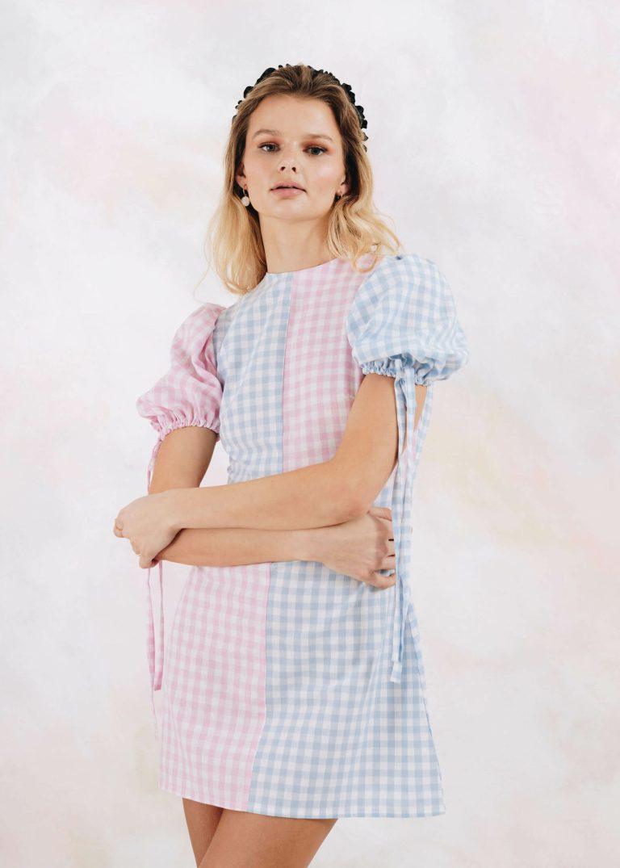 Olivia Rose Picnic Dress
